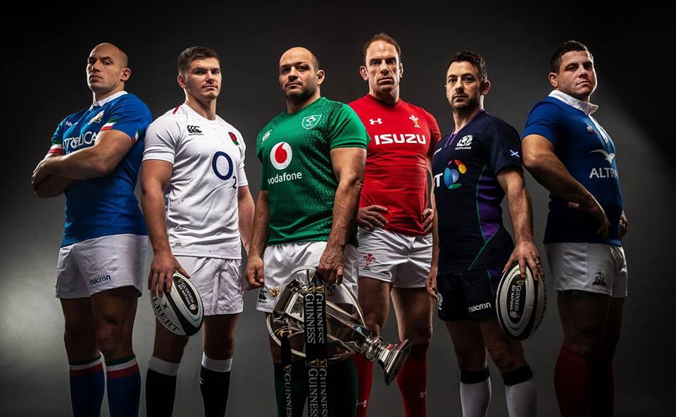 Rugby Sei Nazioni Calendario.Sei Nazioni Il Torneo Piu Antico E Prestigioso Del Rugby